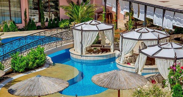 Romance Marine Hotel
