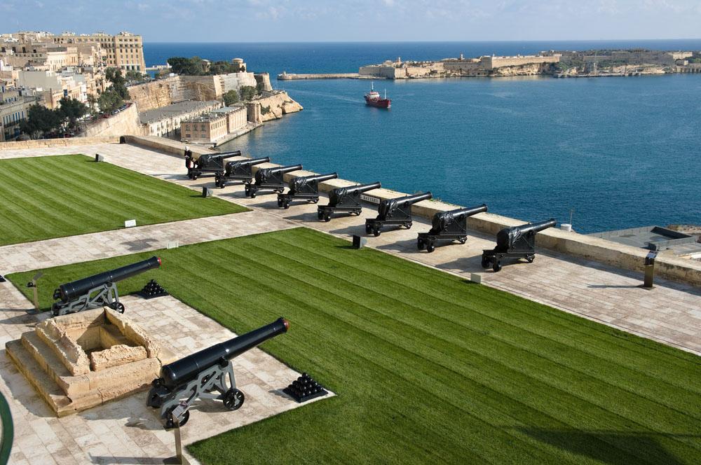 Malta Taramul Cavalerilor Ioaniti
