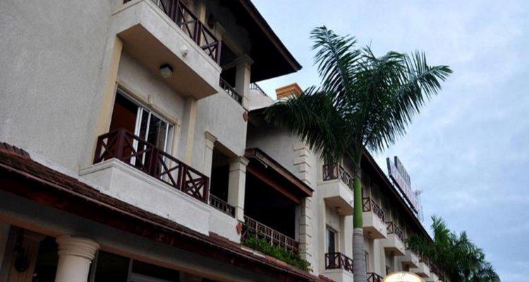 Bavaro Punta Cana Hotel Flamboyan