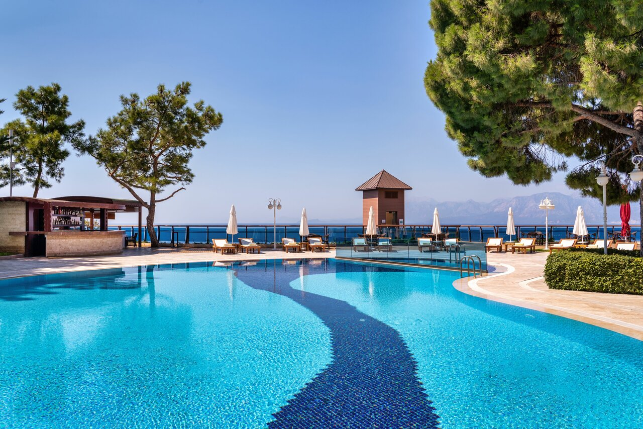 Antalya Resort & Spa