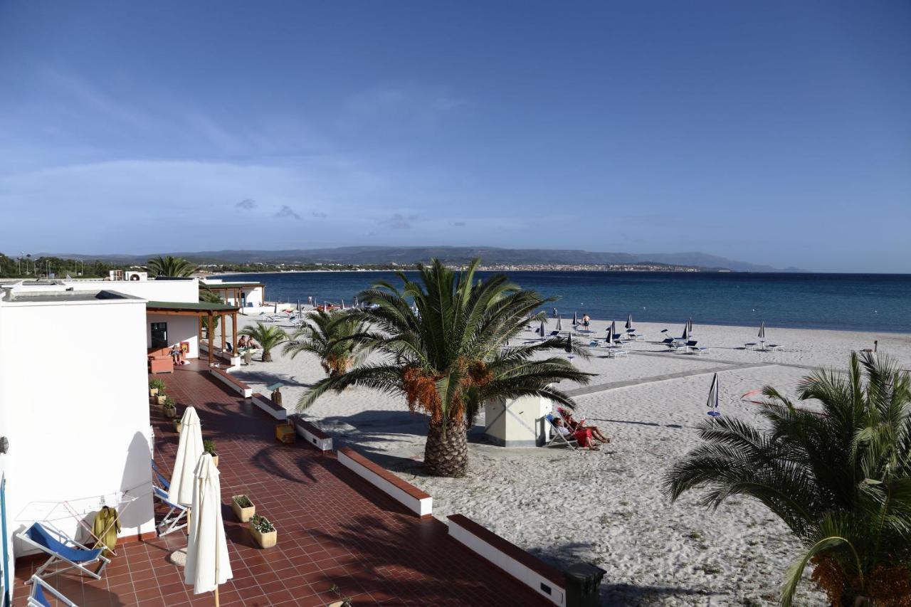 Vel Marì - Rooms On The Beach