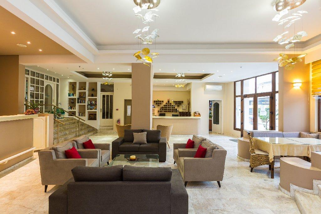 Eltina Hotel  (K)
