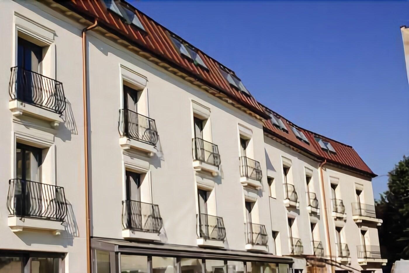 Satu Mare City Hotel