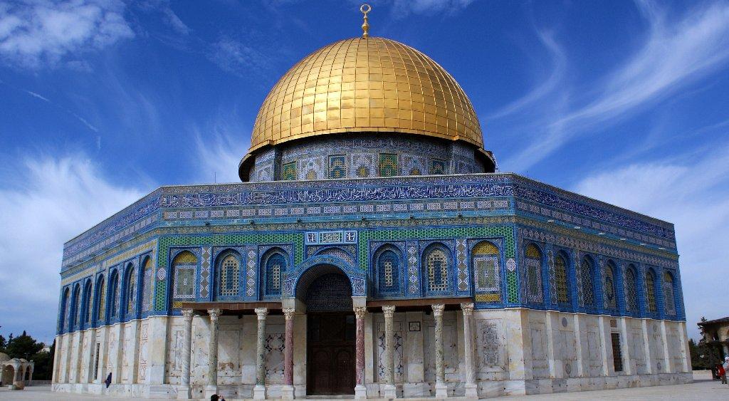 Israel  -  Craciun in Tara Sfanta