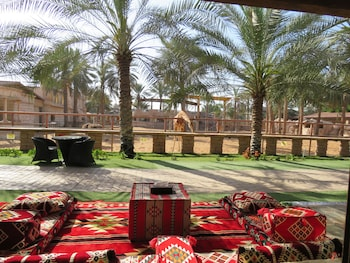 Emirates Park Resort