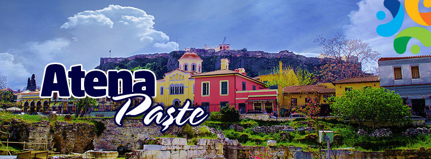 ATENA PASTE 2019 IN CAPITALA MASLINILOR