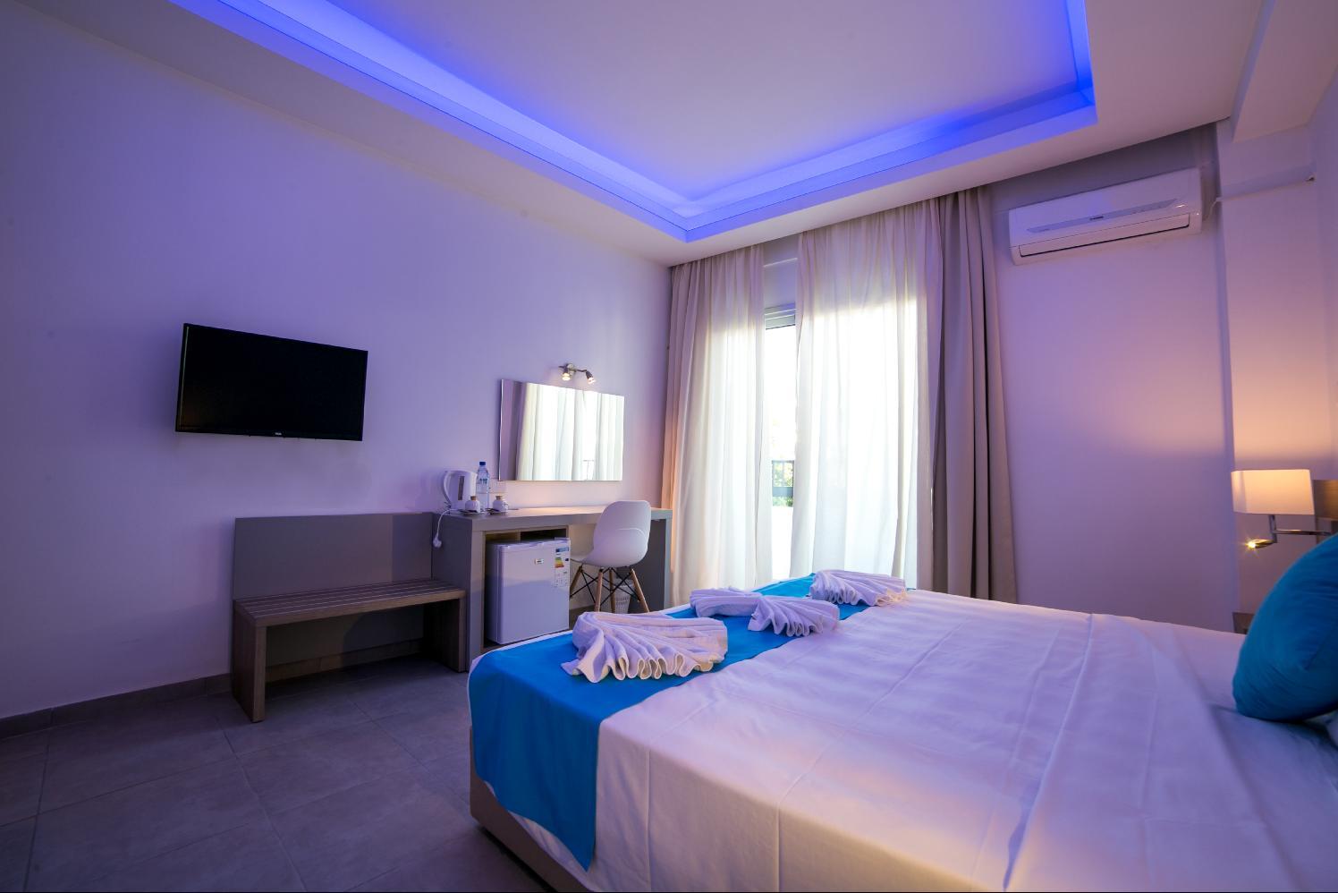Flora Maria Hotel & Annex