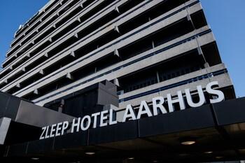 Zleep Hotel Aarhus Syd