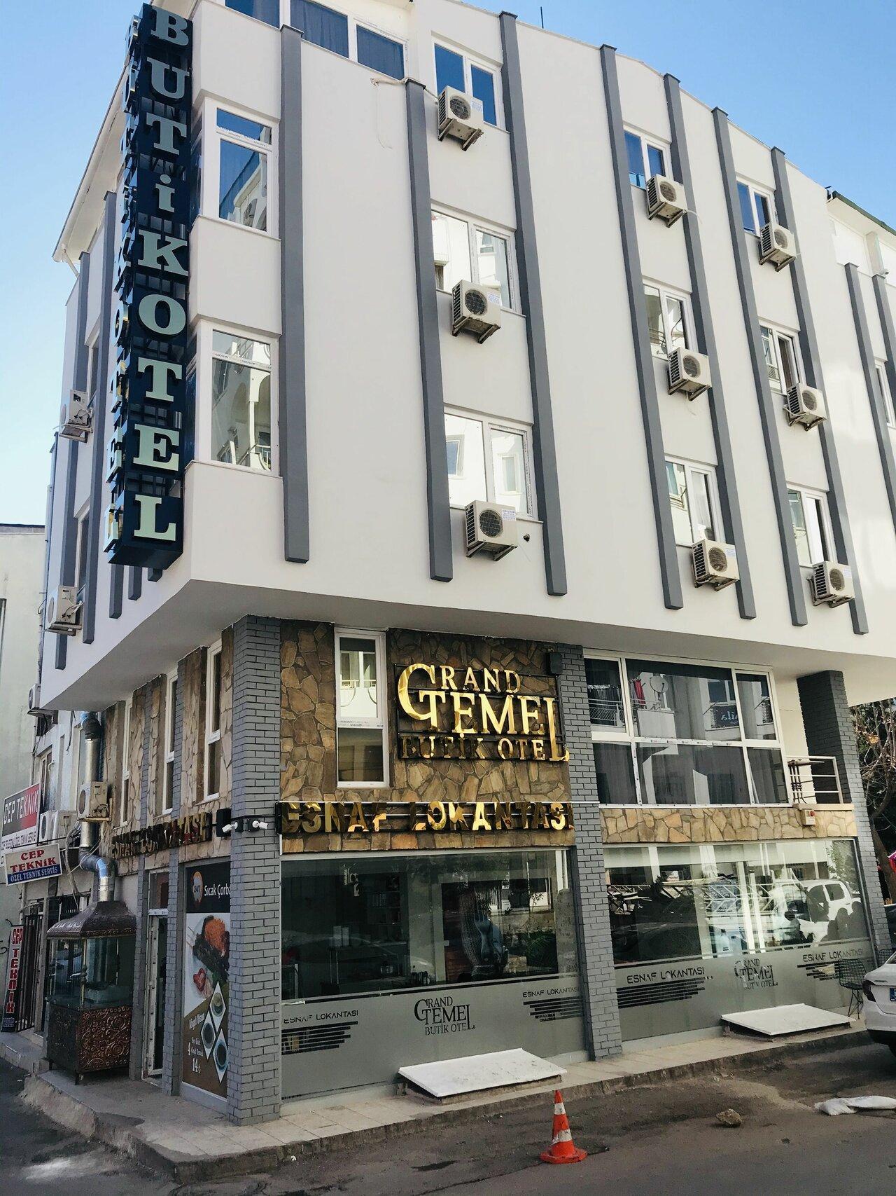 Grand Temel Butik