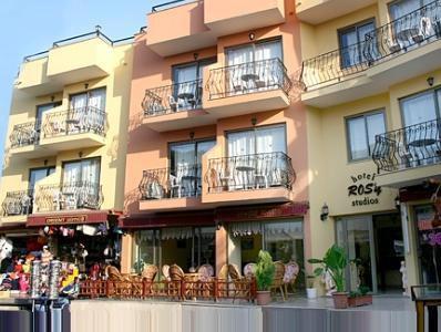 Hotel Rosy Suites