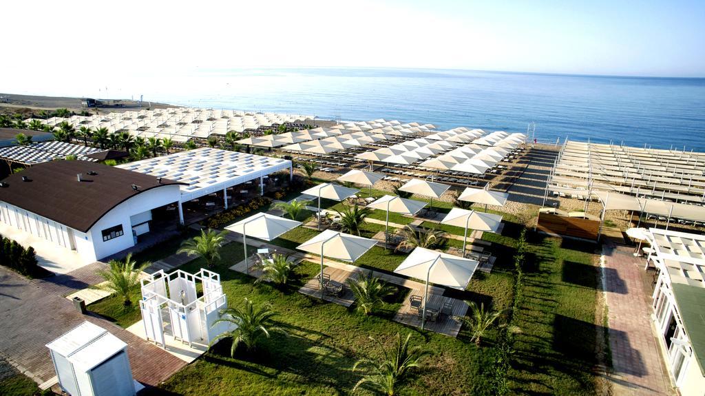 Riolavitas Spa Resort