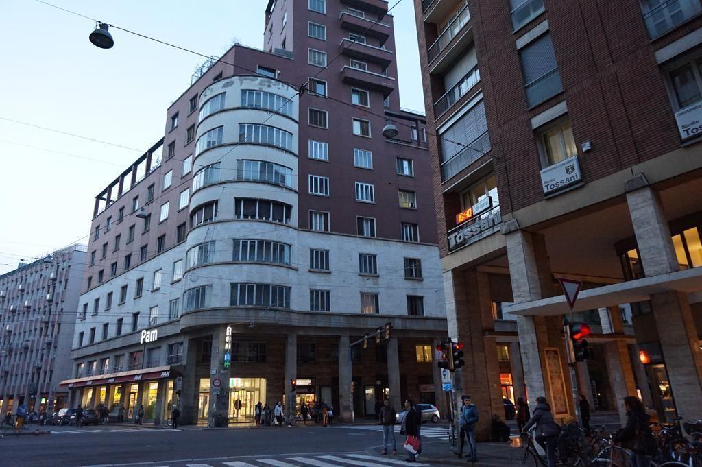 Bologna Center Town