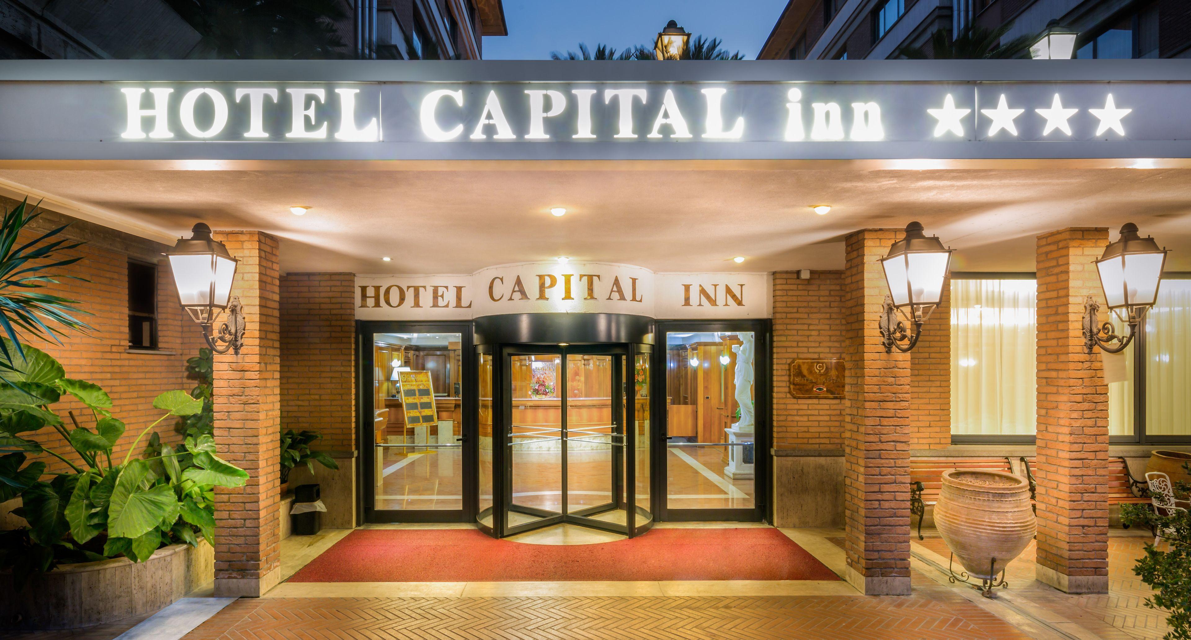 Capital Inn