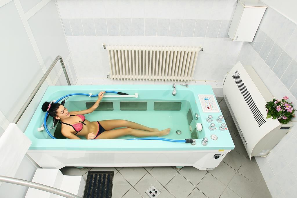 Hotel Mures - Oferta Standard - Tratament