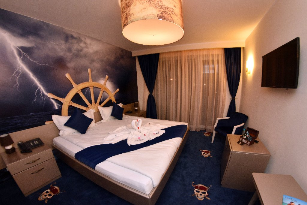 Pirates Resort (Bicaz)