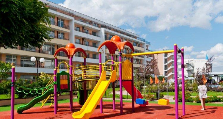 Aparthotel Grand Kamelia - Official Rental