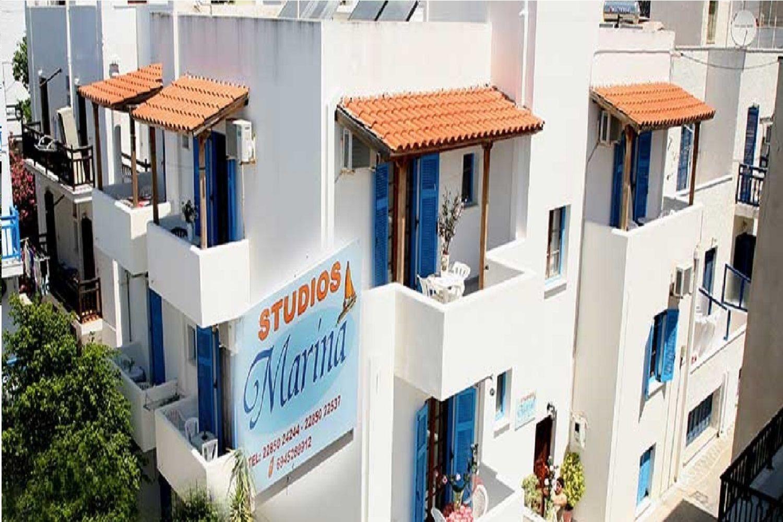 Studios Marina