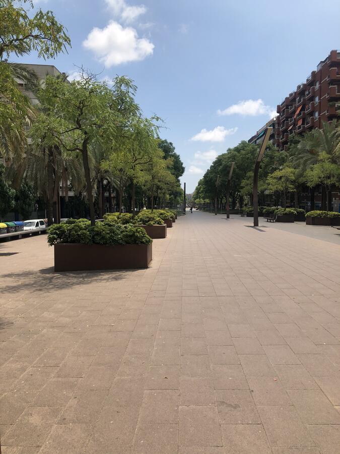 Casa Dery Barcelona