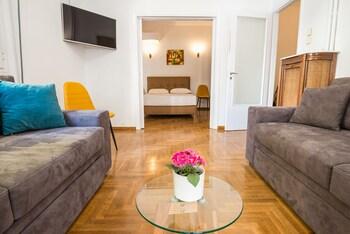 Victoria Best Apartment