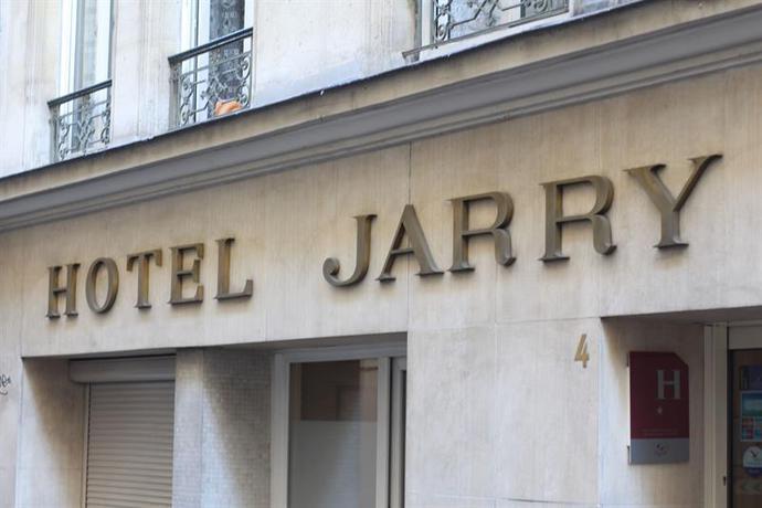 Jarry Confort