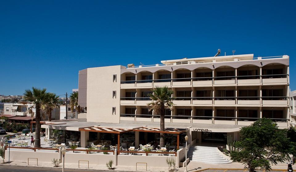 ISLAND RESORTS MARISOL HOTEL (ex. LOMENIZ)