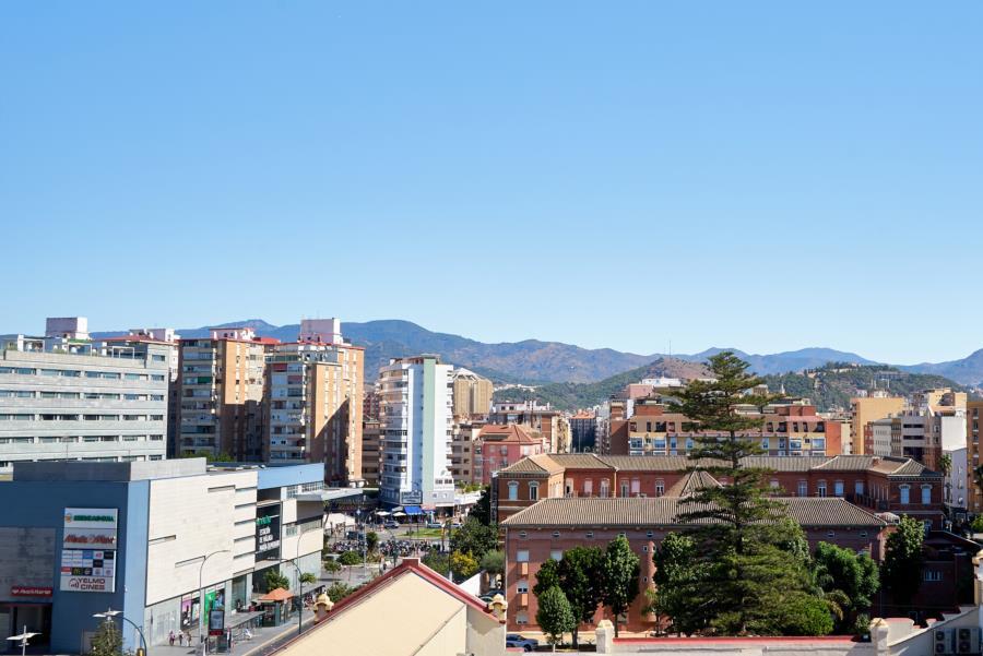 Sercotel Malaga