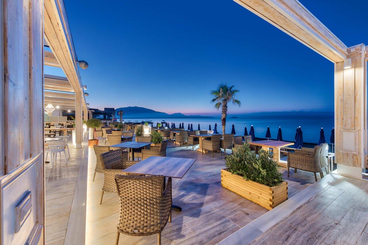 Mandala Seafront Suites