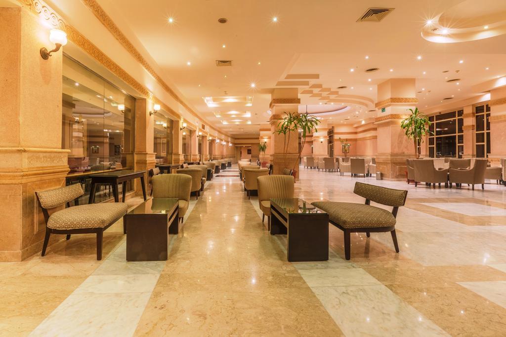 Hotel Sindbad Club