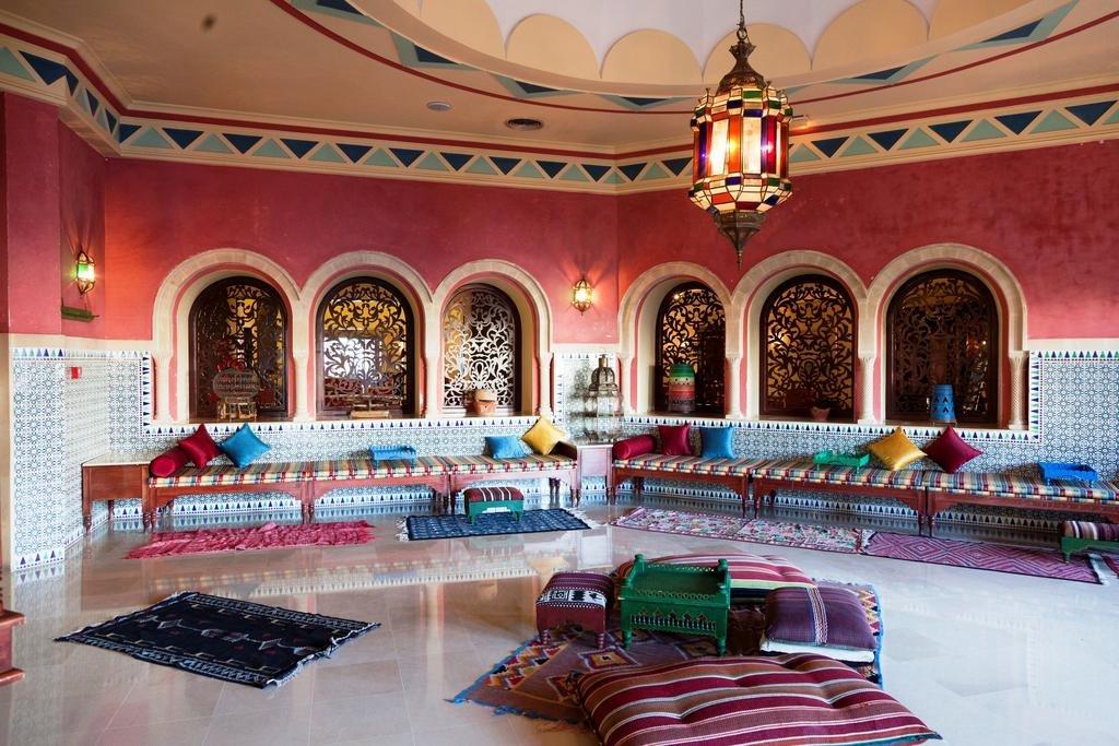 REGENCY HOTEL SPA