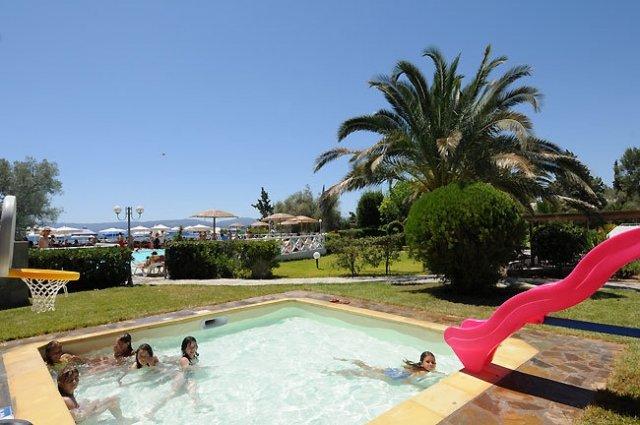 Grand Bleu Hotel (Eretria)