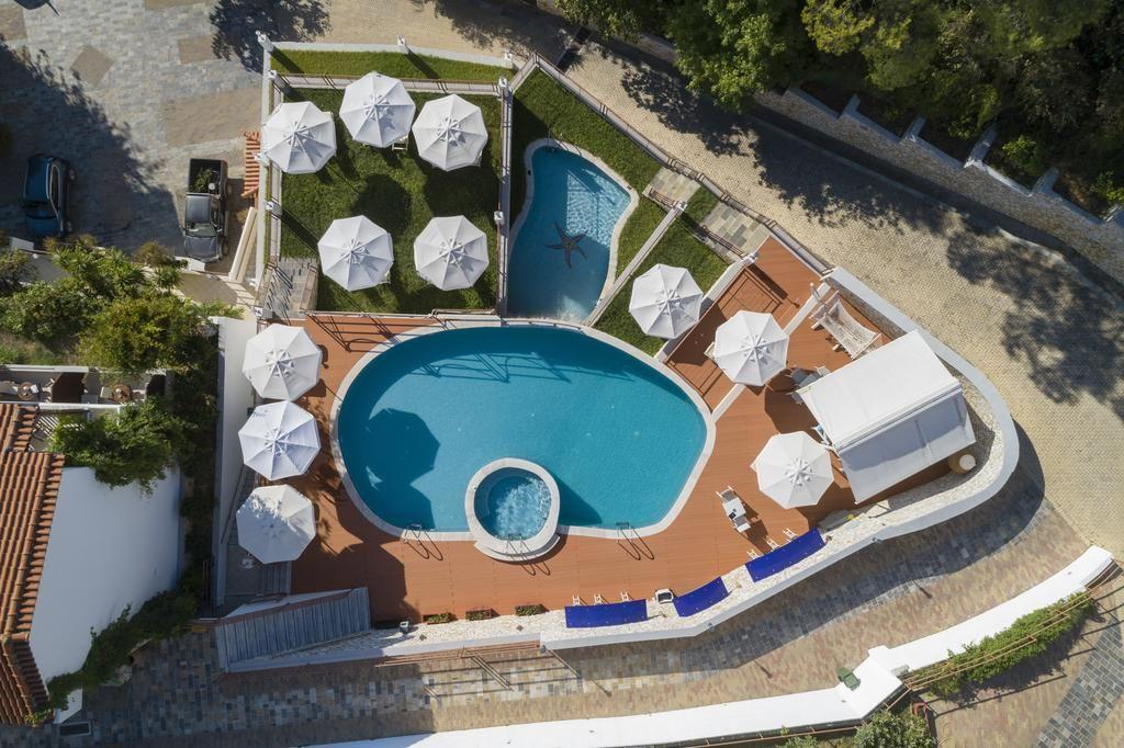 Magic Hotel Skiathos