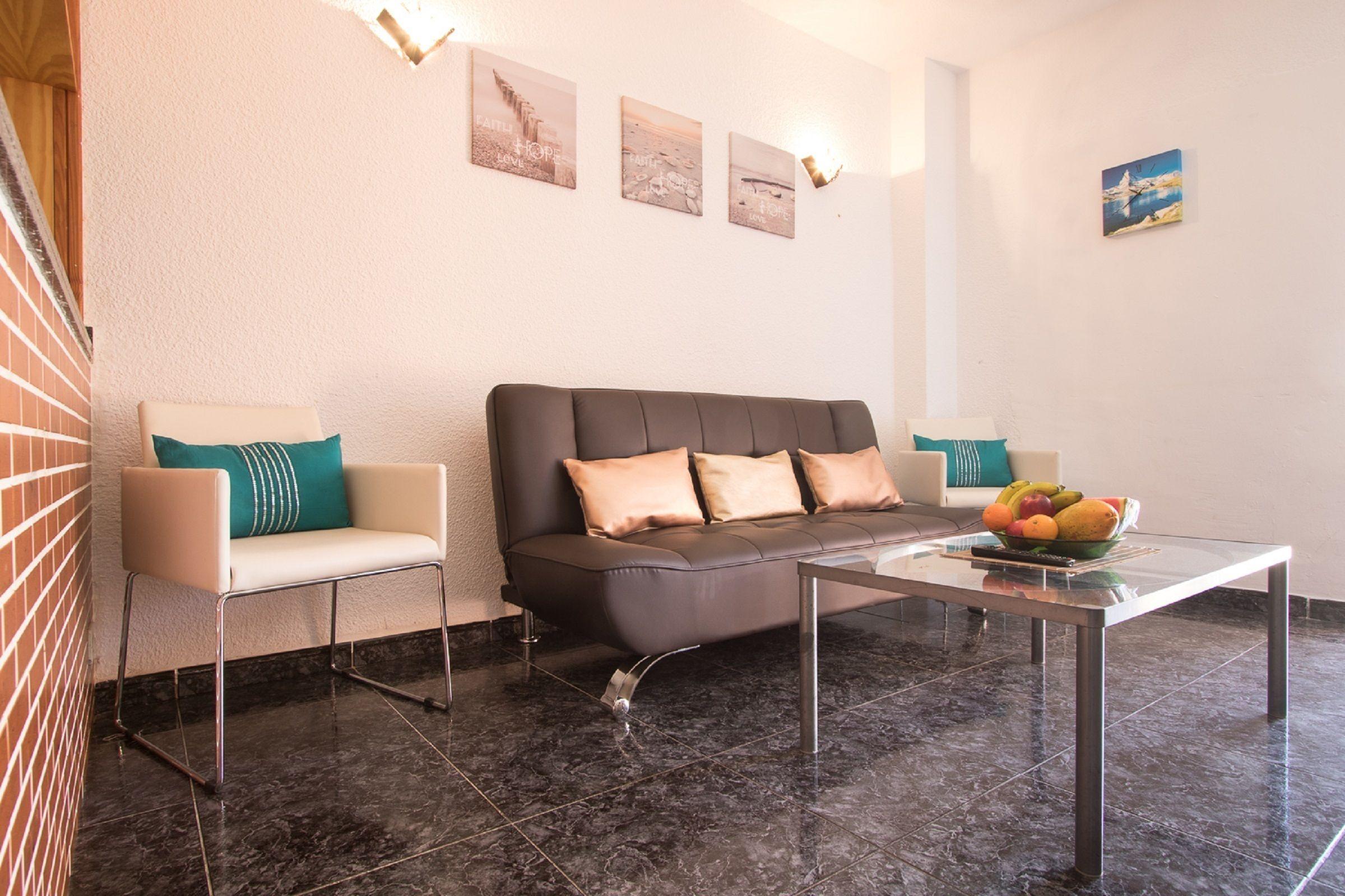 Apartamento Summer Brise