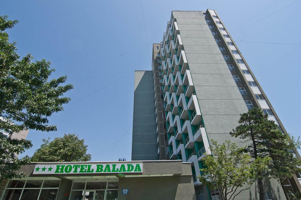 Hotel Balada - Oferta Standard - 5 nopti