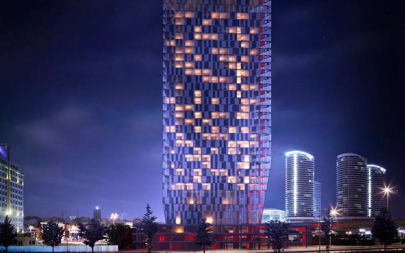 Centro WestSide Istanbul