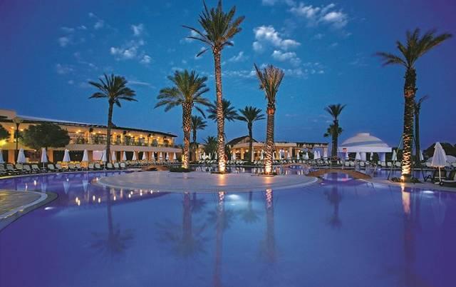 LIMAK ATLANTIS DE LUXE HOTEL &