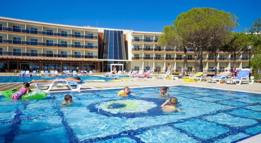 Gümüldür Resort Hotel & Spa
