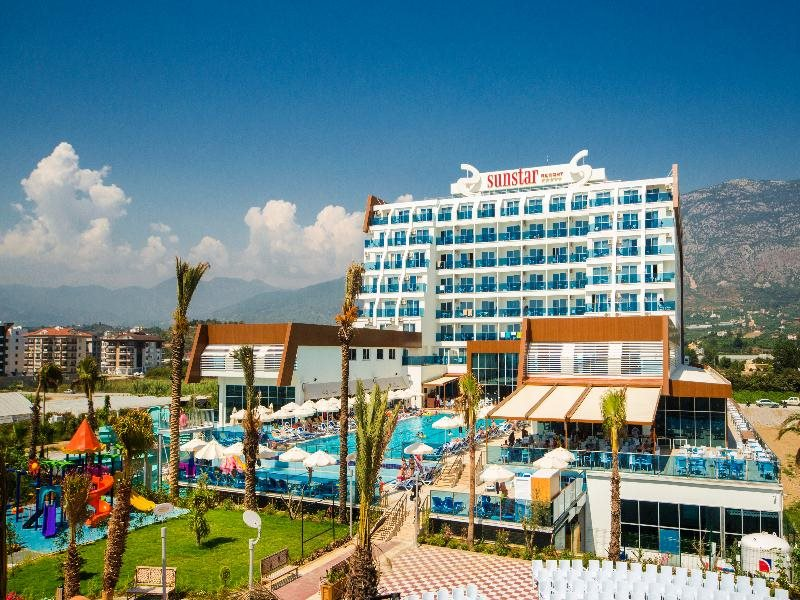 Sun Star Resort