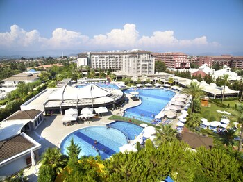 Sunis Elita Beach Resort Hotel & Spa – All Inclusive