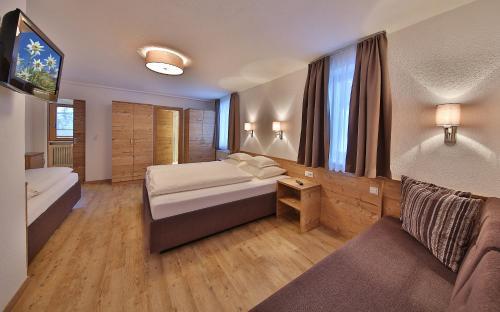 Hotel Garni Fiegl Apart