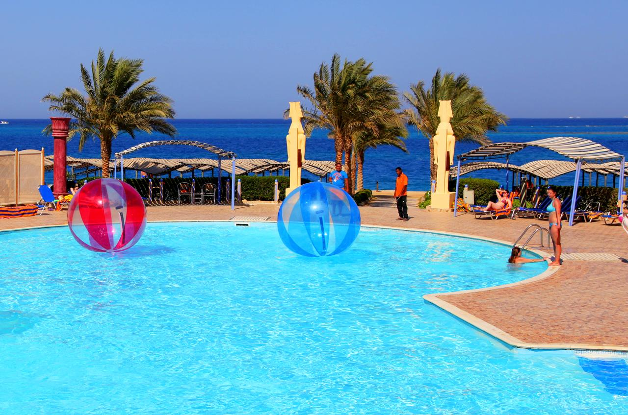 SPHINX AQUA PARK BEACH RESORT 4 *