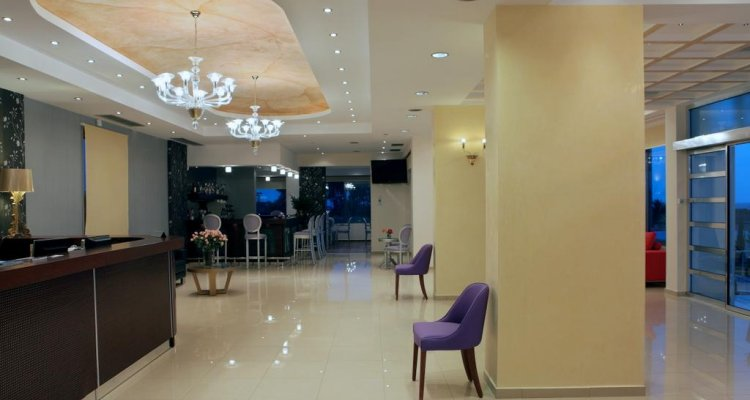 Hotel Ionian Theoxenia