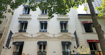 Saint Cyr Etoile