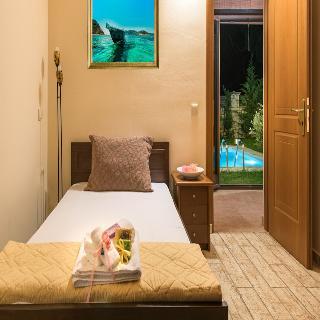 Astarte Villas - Kyveli  Luxurious  Private Villa
