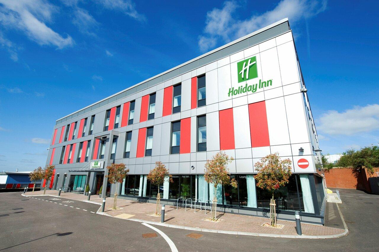 Holiday Inn Luton Airport