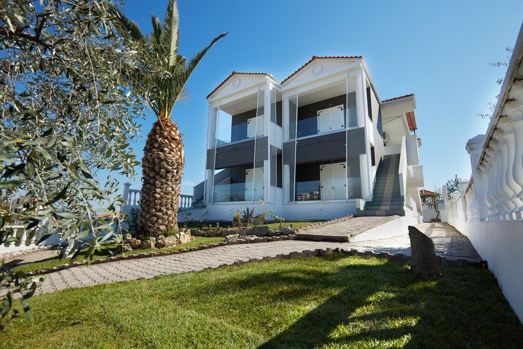 Villa Fylaktos (Limenaria)
