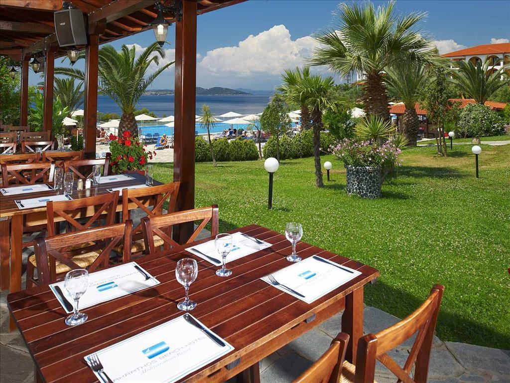 Akrathos Beach Hotel