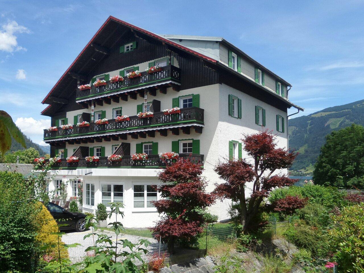 Seehotel Sissi