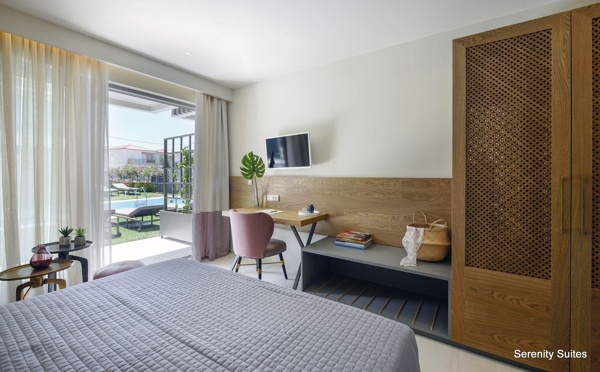 Serenity Suites Chalkidiki
