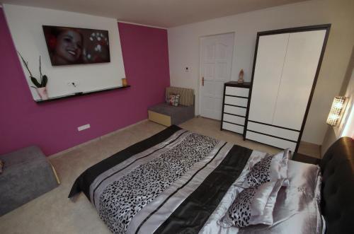 Regina Delux Apartman