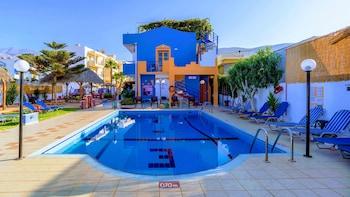 Eltina Apartments